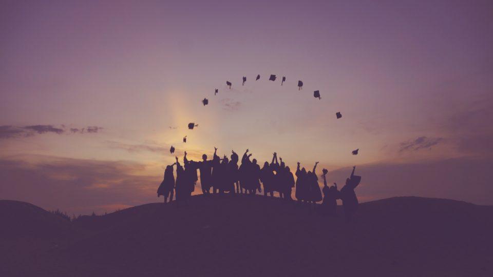 Notes of Encouragement: Graduates